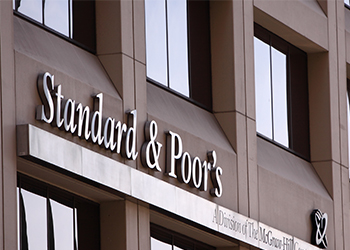 Our financial security is rated A- by Standard & Poor's