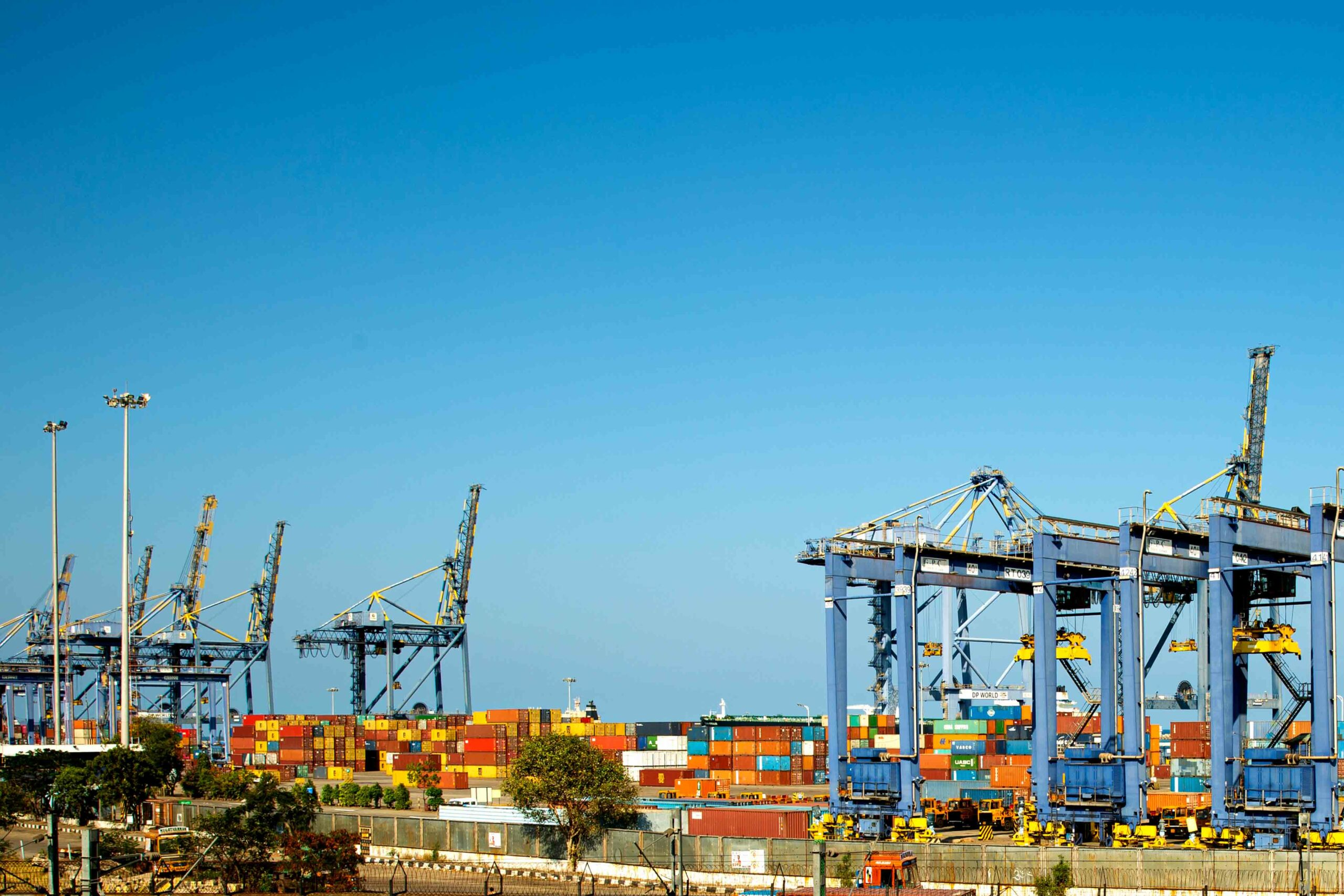 Chennai outranks other ports as most expensive Indian port for containers with $2,220 per 20 ft Apollo