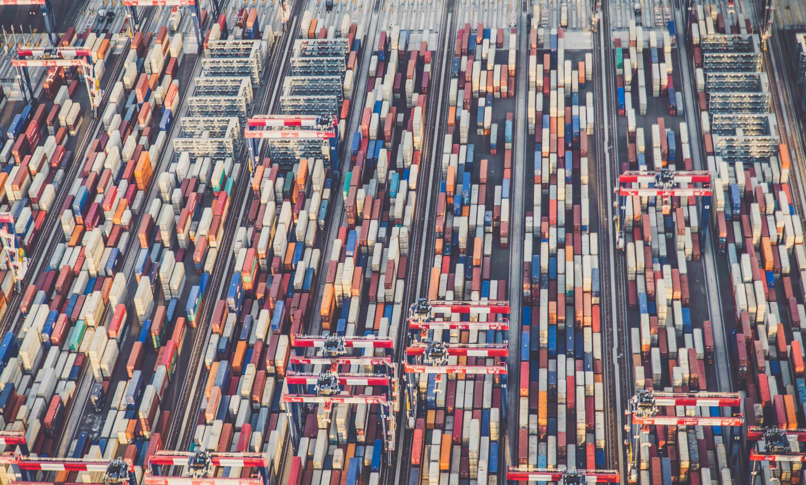 Logjam relentless at the world's ports as pandemic continues Apollo Cargo Alliance