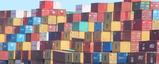 Container capacity shortage not over for a long time Apollo Cargo Aliiance