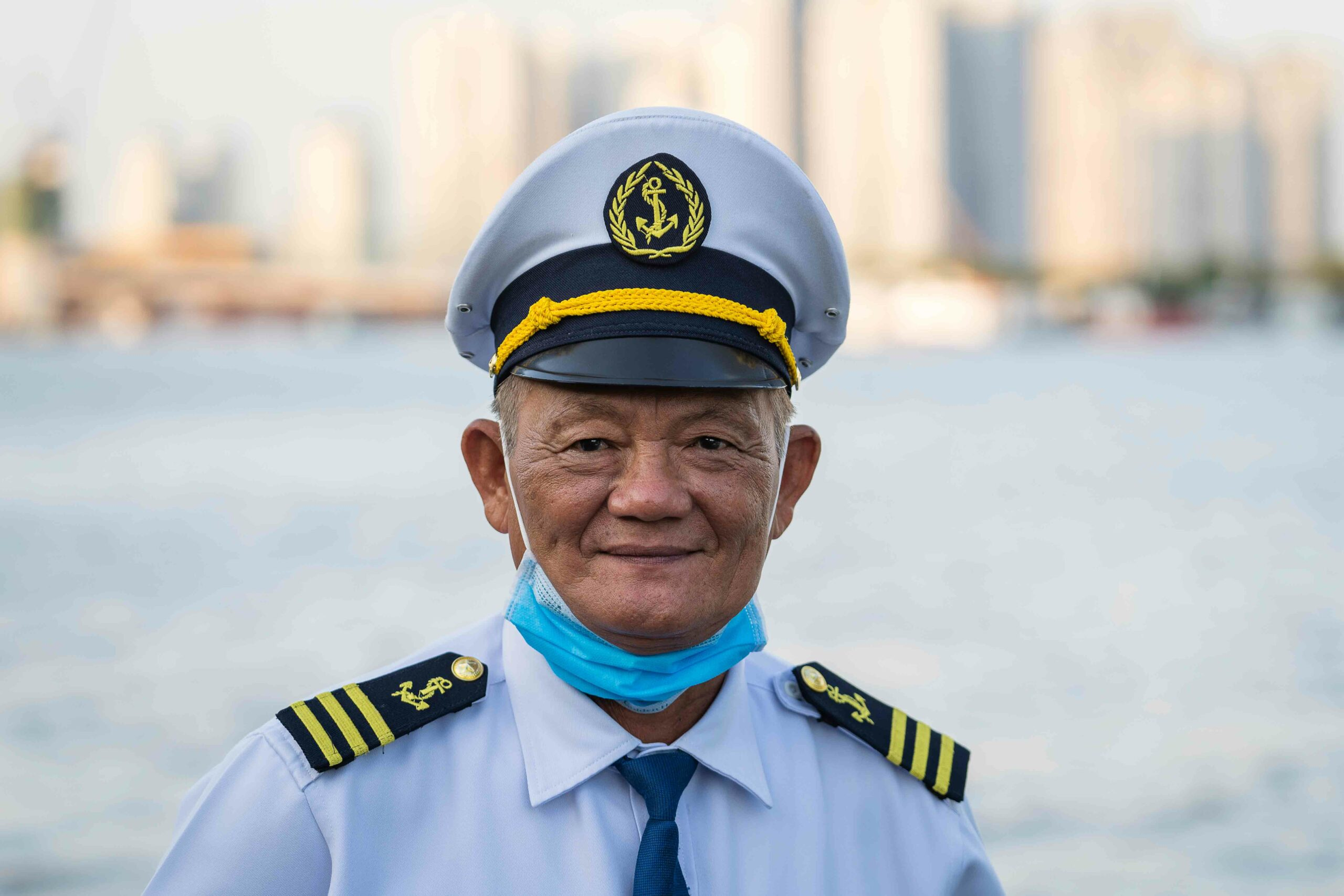 Chinese seafarers to get access to new single-dose vaccine Apollo Cargo Alliance