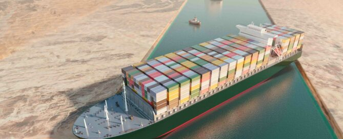 Legal team MV Ever Given Shipowner Say Suez Canal Was at Fault in Grounding Apollo Cargo Alliance