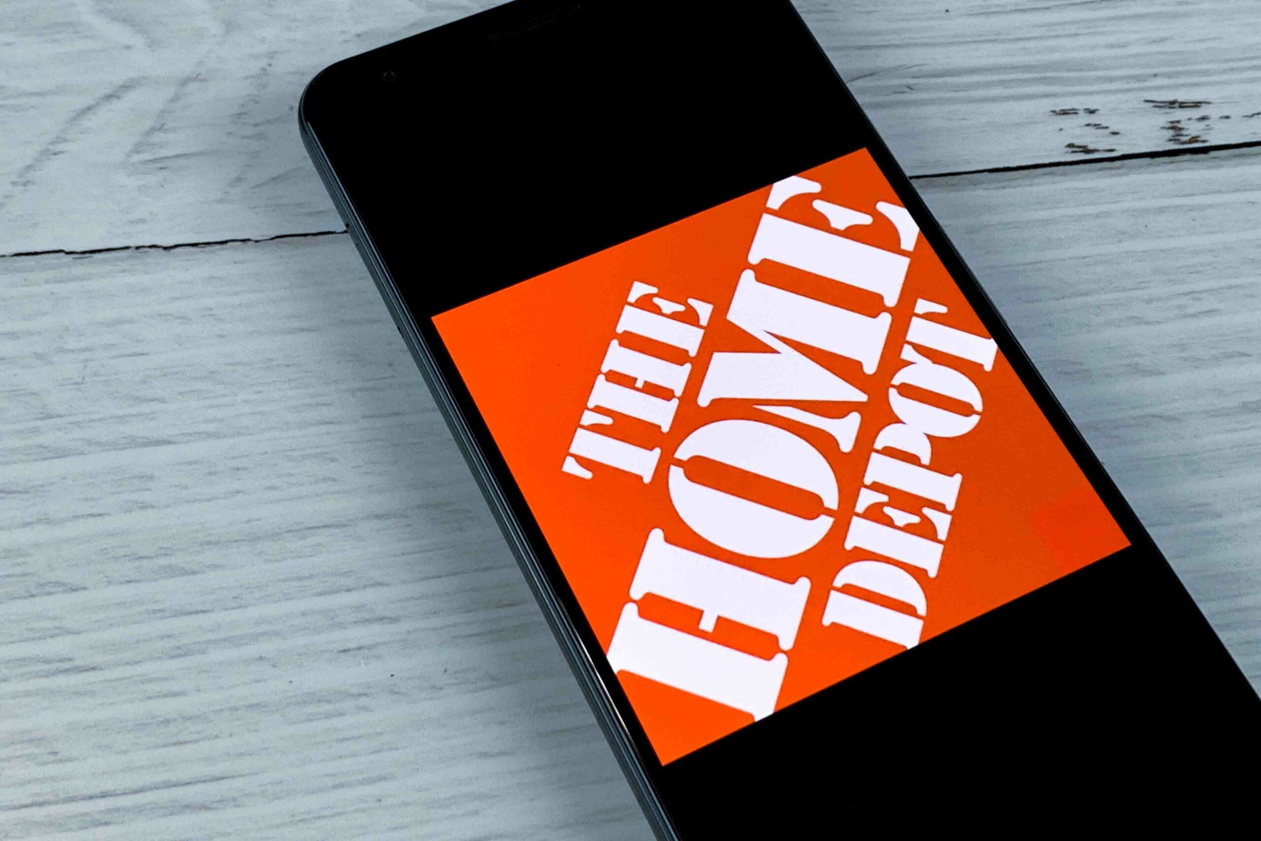 Home Depot Chartering Its Very Own Ship to Avoid Shipping Problems Apollo Cargo Alliance