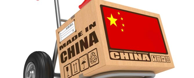 China's Trade Boom expected to continue throughout June Apollo Cargo Alliance