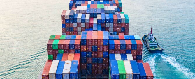 PIL starts to expand fleet again as records continue to tumble in red-hot container sector Apollo Cargo Alliance