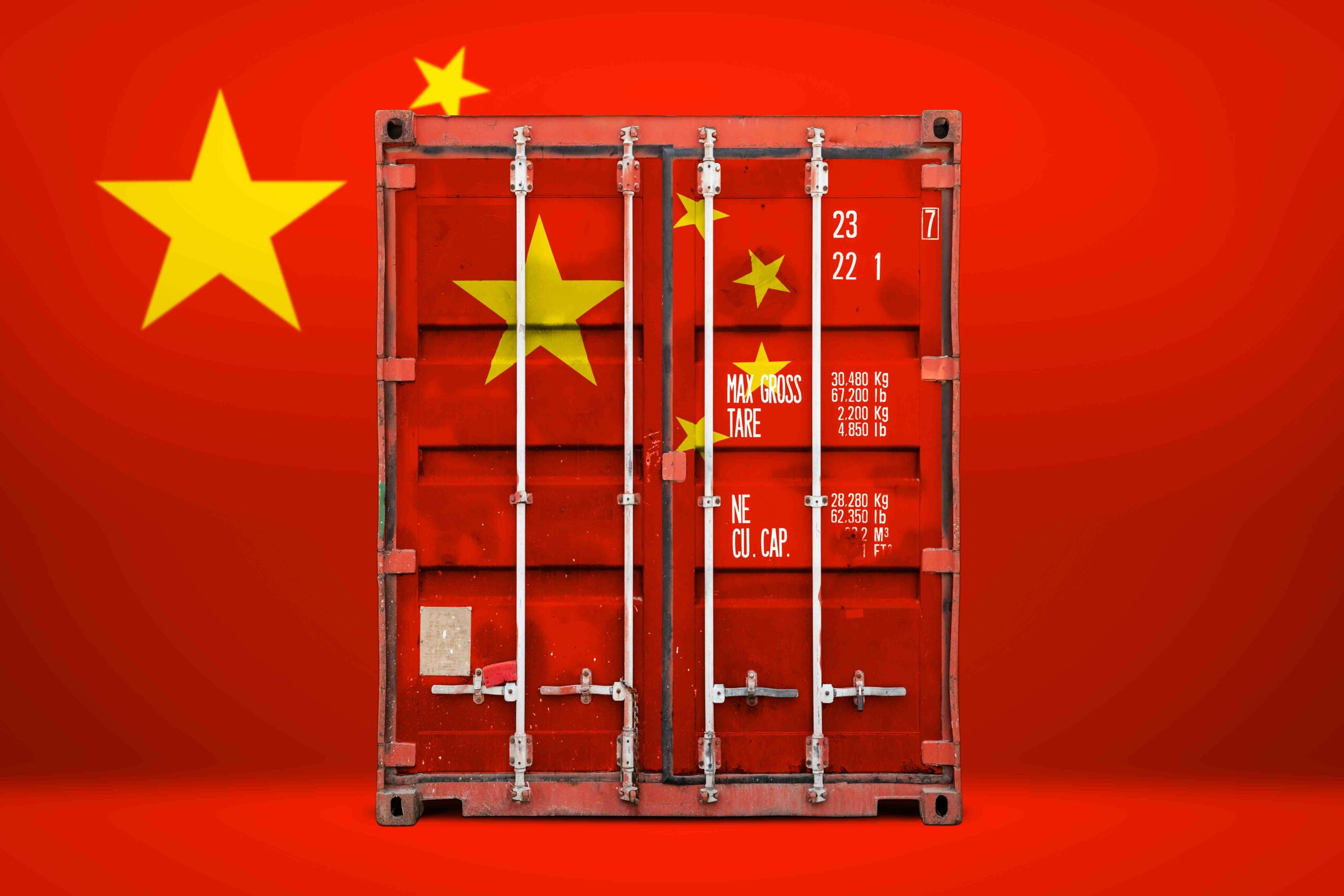 Shipping Industry worries as China goes into lockdown mode Apollo Cargo Alliance
