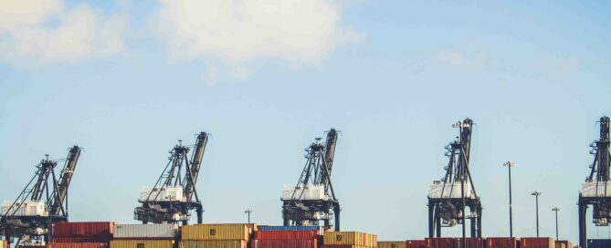 Amid congestion, Pacific ports reports strong growth Apollo Cargo Alliance