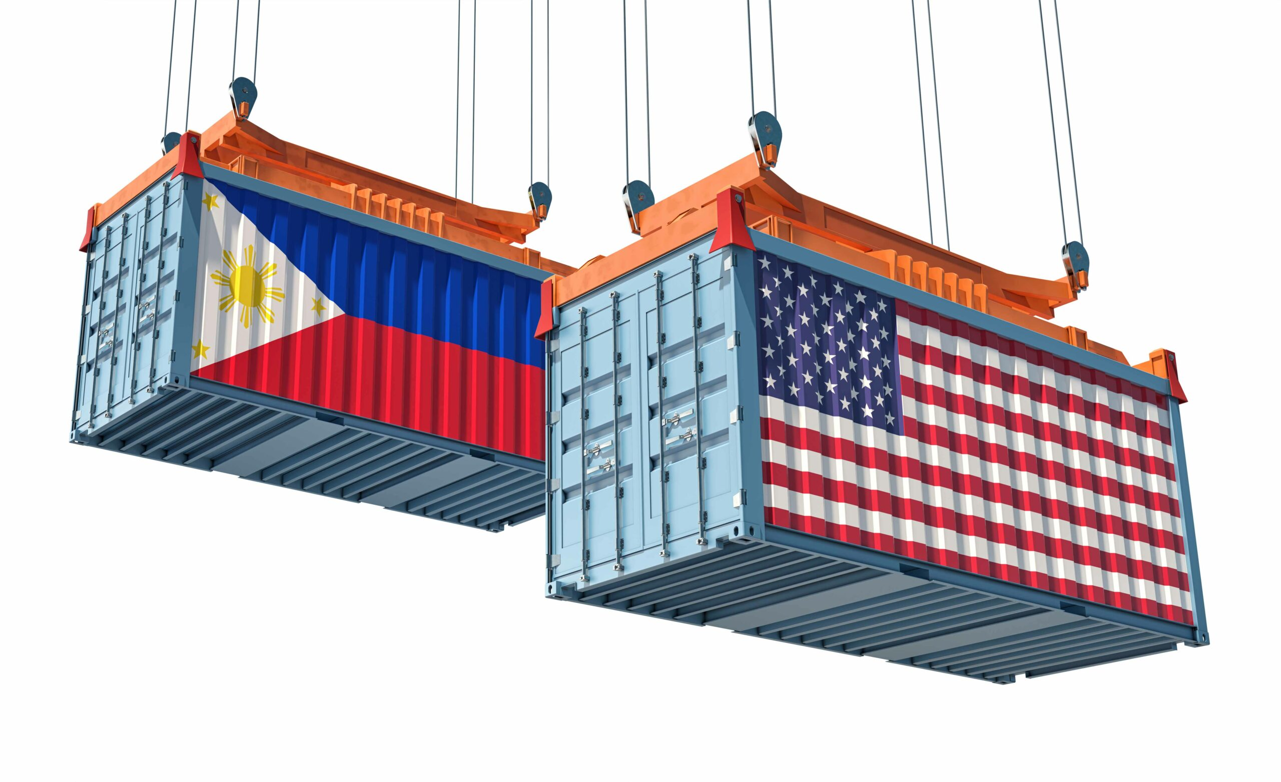 The Philippines Send First Ship in 45-Years to U.S. to Fill Shipping Gap Apollo Cargo Alliance
